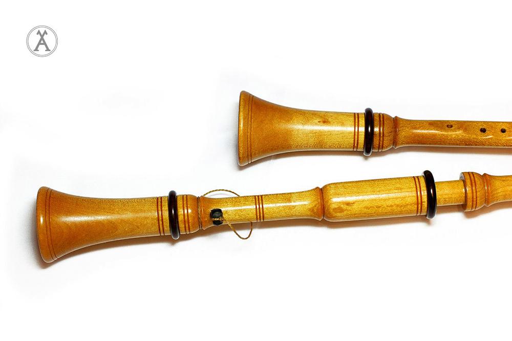 Bagless Bagpipe (fig. 3)